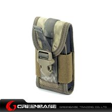 Picture of CORDURA FABRIC Phone Pouch Holder AT GB10015