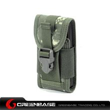 Picture of CORDURA FABRIC Phone Pouch Holder ACU GB10017