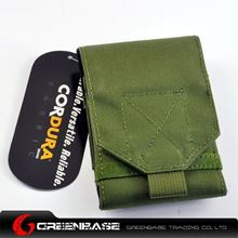 Picture of CORDURA FABRIC Phone Case Green GB10047