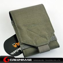 Picture of CORDURA FABRIC Phone Case Ranger Green GB10048