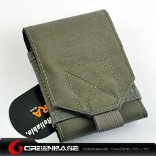 Picture of CORDURA FABRIC Phone Case Ranger Green GB10048