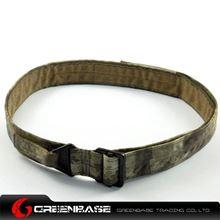 Picture of Tactical CORDURA FABRIC CQB Belt A-TACS GB10053