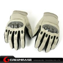 Picture of Unmark OK Type Full Finger Gloves TAN-XL size GB10076