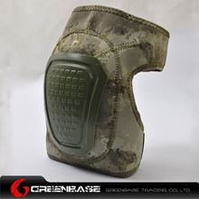 Picture of Tactical Neoprene Elbow & KNEE Pads A-TACS GB10081