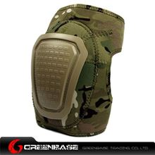 Picture of Tactical Neoprene Elbow & KNEE Pads Multicam GB10082