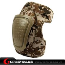 Picture of Tactical Neoprene Elbow & KNEE Pads AOR1 GB10083
