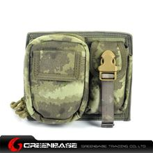Picture of CORDURA Fabric MOLLE Modular 2 Pouch AT GB10090