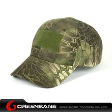 Picture of Tactical Baseball Cap with Magic stick Mandrake GB10110