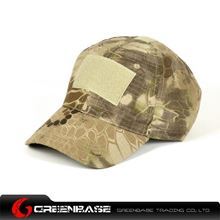Picture of Tactical Baseball Cap with Magic stick Highlander GB10111