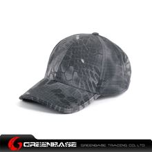 Picture of Tactical Baseball Cap Typhon GB10125