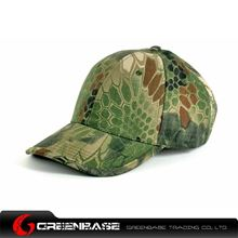 Picture of Tactical Baseball Cap Kryptek Green GB10126