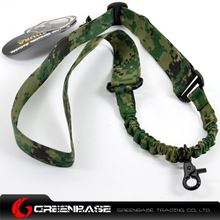 Picture of TMC1407 CORDURA FABRIC One Point Sling AOR2 NGA0011