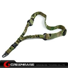 Picture of CORDURA FABRIC One Point Sling Multicam NGA0029