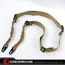 Picture of High Strength Two-Point Sling TAN NGA0032