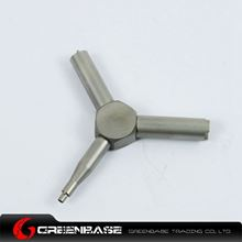 Picture of  PA 0401 Element Mag Valve Key for KSC and WA Gas Charging Valve NGA0082