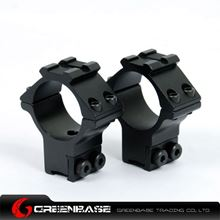 Picture of Extension 30mm Ring Scope for 11mm Dovetail Rail NGA0851