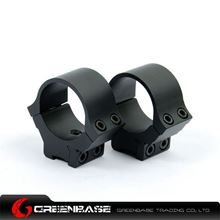 Picture of Scope Mounts 30mm Rings for 11mm Dovetail Rail NGA0868