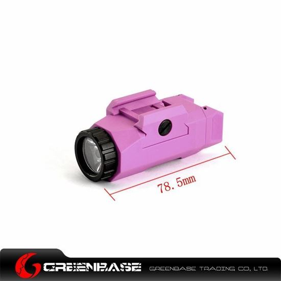 Picture of Unmark Evolution Inforce APL Tactical Light Pink NGA0893