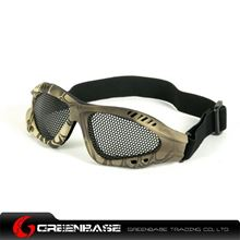 Picture of Tactical Metal Wire Goggle Highlander NGA0120