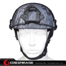 图片  NH 01001-Typhon FAST Helmet-Standard TYPE Typhon GB20011