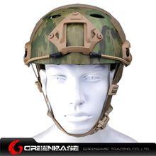 图片  NH 01002-AT-FG FAST Helmet-PJ TYPE AT-FG GB20021