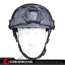 图片  NH 01002-Typhon FAST Helmet-PJ TYPE Typhon GB20025