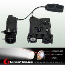 图片  EX 179 PEQ-16A & M3X Advanced Illuminator Combo Black NGA0304