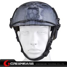 Picture of  NH 01003-Typhon FAST Helmet-BJ TYPE Typhon GB20039
