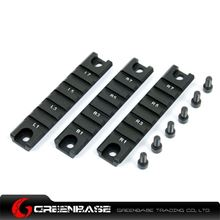 Picture of 3PCS/Pack Picatinny Rail Set for G36 G36C series-short version NGA0327