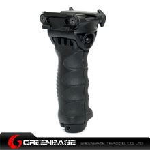 Picture of Unmark T-POD G2 Rotating Tactical Foregrip & Bipod GTA1115