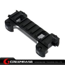 Picture of Unmark Tactical MP5 Rail Short Version GTA1126