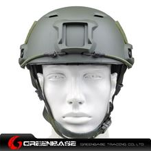 Picture of  NH 01003-OD FAST Helmet-BJ TYPE OD GB20031