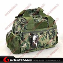 Picture of TMC1627 Cordura STAGE BAG AOR2 GB10168