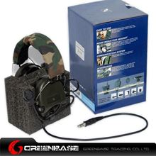 Picture of  Z 111 Sordin Noise Reduction Headset Official Version GB20075