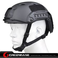 Picture of  NH 01103-BK FAST Helmet-BJ Maritime TYPE BK GB20159
