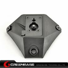 Picture of GB Night Vision Mount adapter for Helmet Black NGA0553