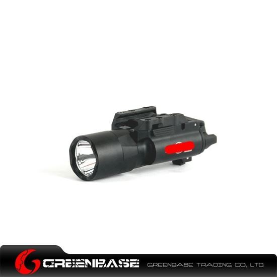 Picture of GB X300 ULTAR LED WeaponLight Black NGA0673