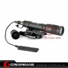 Picture of GB M620V Dual Output Scout Light Black NGA0684