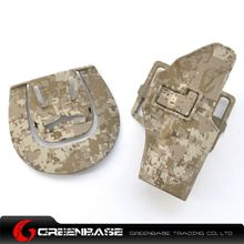 Picture of GB CQC Holster for GLOCK 17 AOR1 NGA0769