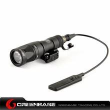 Picture of GB M300V Dual Output Mini Scout Light Black NGA0680