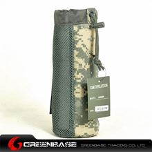 Picture of 1000D water bottle bag ACU GB10218