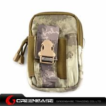 Picture of 9134# 1000D Backpack attachment bag A-TACS GB10229