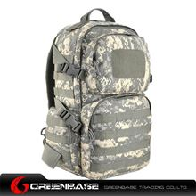 Picture of 9029-B# Tactical Backpack ACU GB10300