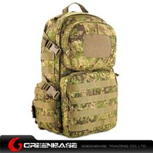 Picture of 9029-B# Tactical Backpack Green Camouflage GB10304
