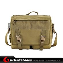 图片 Tactical Computer Bag Khaki GB10313
