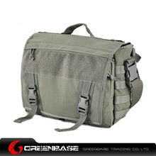 Picture of Tactical Computer Bag Ranger Green GB10316
