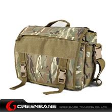 Picture of Tactical Computer Bag Multicam GB10318