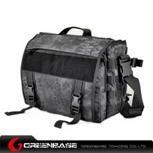 Picture of Tactical Computer Bag Typhon GB10320