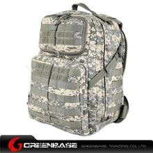 Picture of 023# Tactical Backpack ACU GB10333
