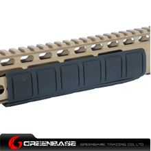 Picture of Unmark Keymod Soft Rail Cover-B modle Black NGA0874